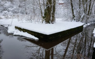 Schnee ist auch schön